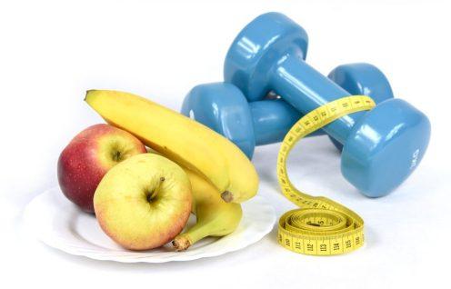 Activité physique et Nutrition adaptée